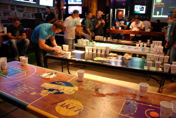 Blondies bar Las Vegas